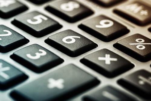 calculette crédit