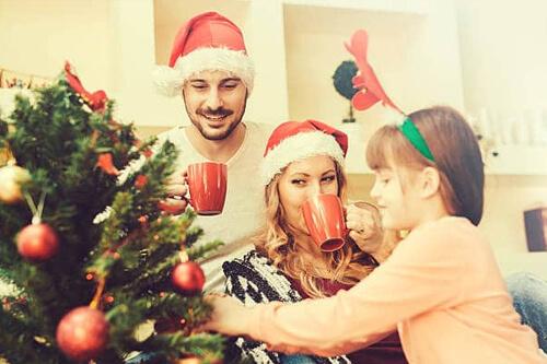 financement fêtes de fin d'année