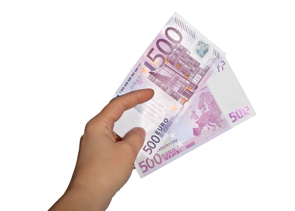credit 1000 euros