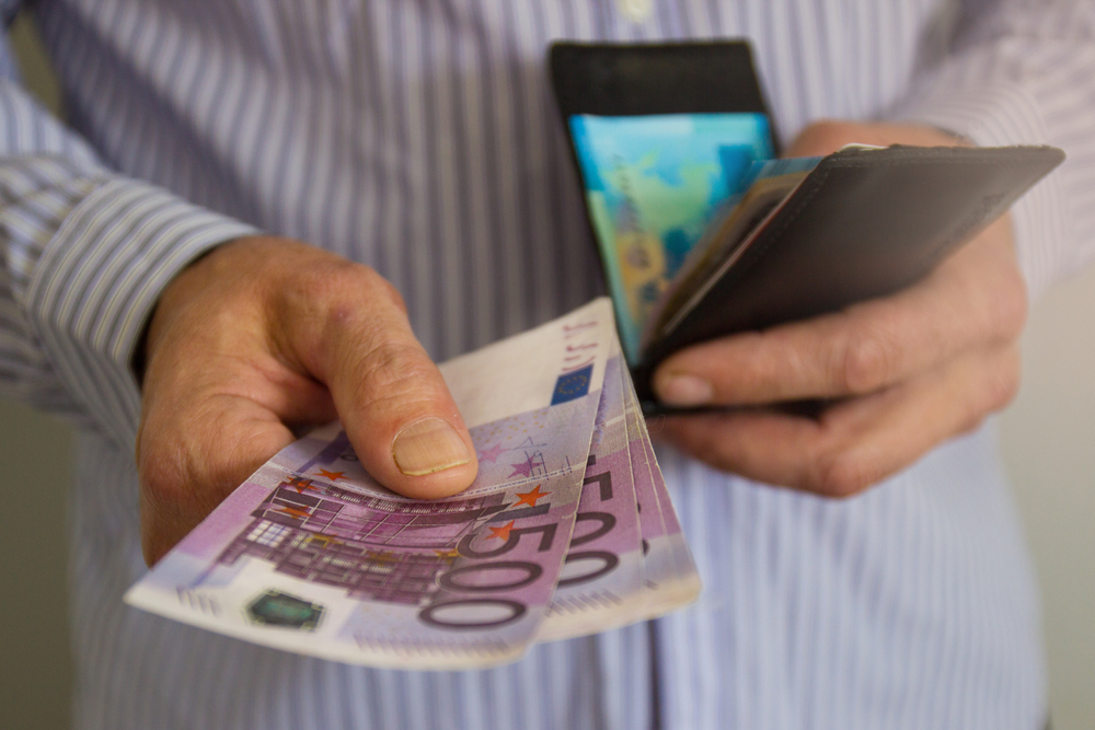 credit 1500 euros