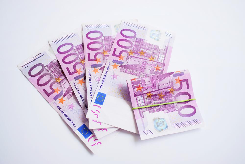 credit 3000 euros